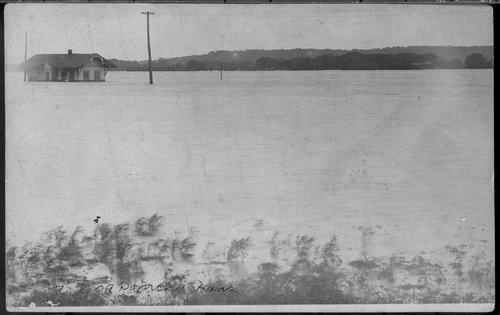 Pomona flood - Page