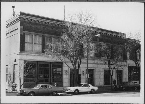 Emporia Gazette building, Emporia, Kansas - Page