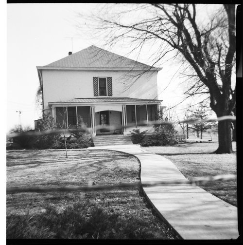 Silkville residence - Page