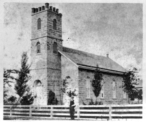 First Presbyterian Church in Ottawa - Page