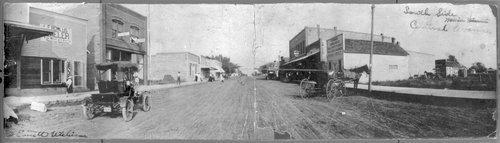 Richmond's Central Avenue - Page