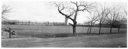 Fort Larned, Pawnee County, Kansas - Page