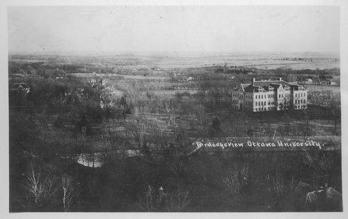 Ottawa University - Page