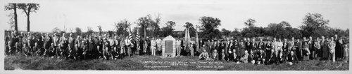 32nd United States Volunteer Infantry Association, 1899-1901, Fort Leavenworth, Kansas - Page