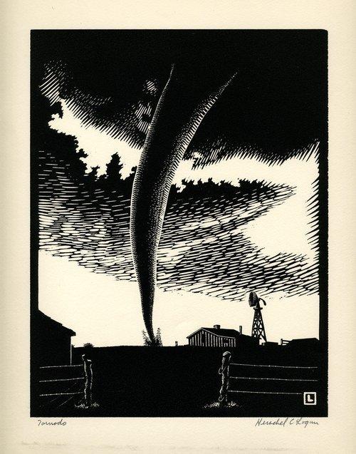 Tornado - Page