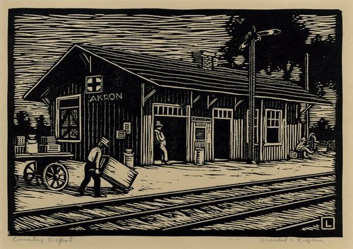 Country Depot - Page