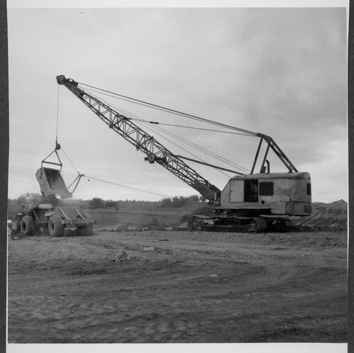 Franklin County reservoir construction - Page
