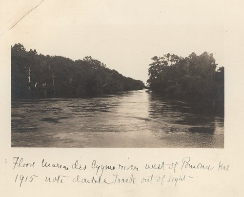 Franklin County flood, 1915 - Page