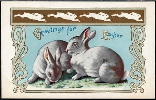 Greetings for Easter - Page