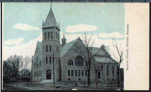 First Baptist Church, Ottawa - Page