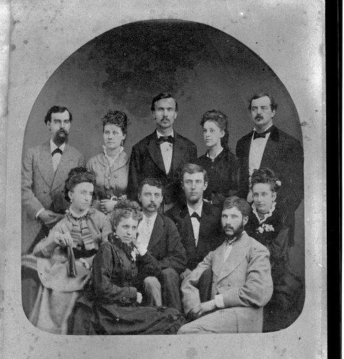Chautauqua in Ottawa, Kansas - Page