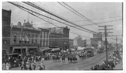 Ottawa parade - Page