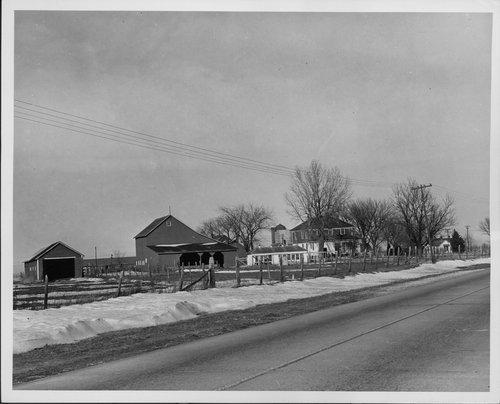 A farm near Ottawa, Franklin County, Kansas - Page