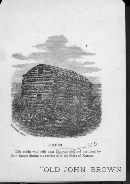 Structures in Franklin and Linn counties - Page