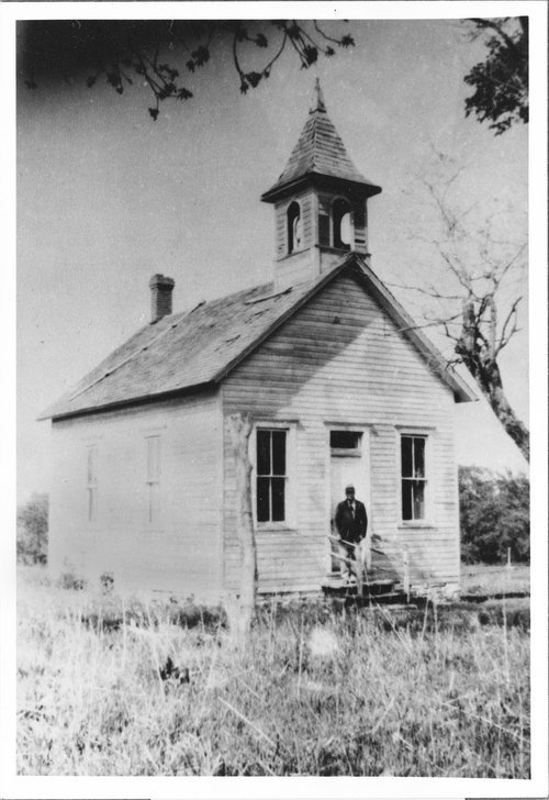 Moravian Mission Church in Franklin County - Page