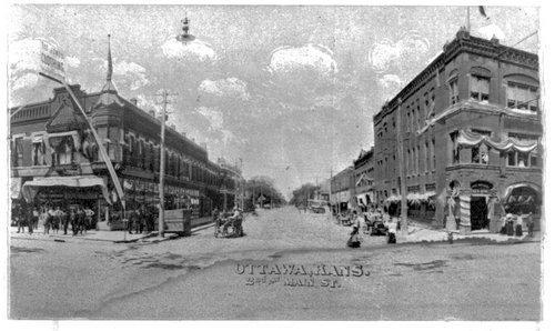 Ottawa's Main Street - Page