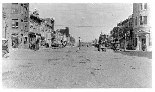 Early scenes of Ottawa, Kansas - Page