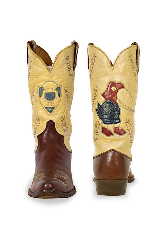 Hyer cowboy boots - Page