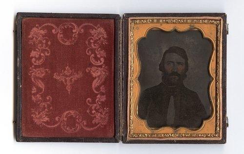 Samuel J. Jones - Page