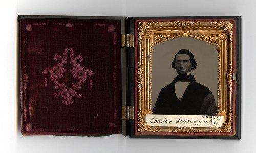 Charles Journeycake - Page