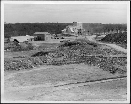 Ottawa stone quarry - Page