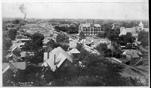 Ottawa, Kansas - Page