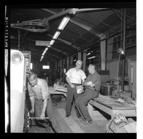 Ottawa Steel Products - Page