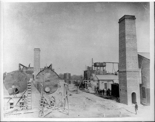 Standard Oil Company, Neodesha, Kansas - Page