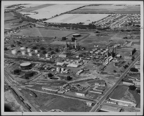 Derby Refinery, Wichita, Kansas - Page