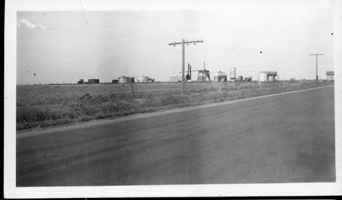 Russell Refining Company, Russell, Kansas - Page