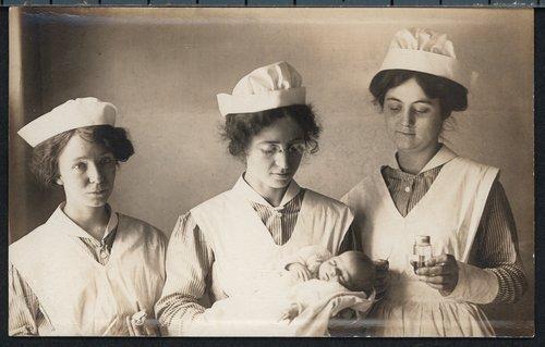Nurses - Page