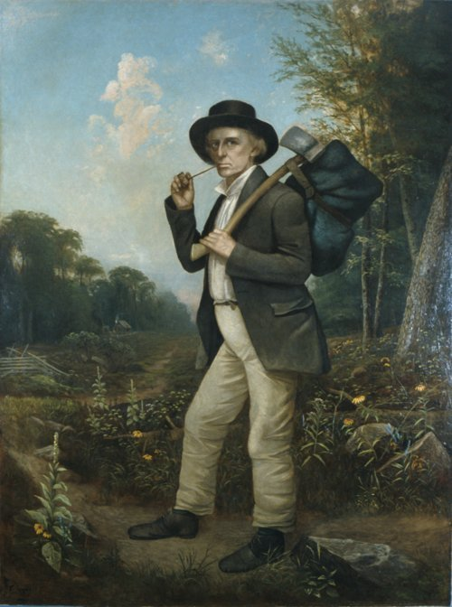 Andrew H. Reeder portrait - Page