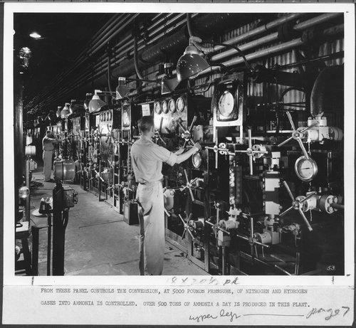 Spencer Chemical Company, Cherokee County, Kansas - Page
