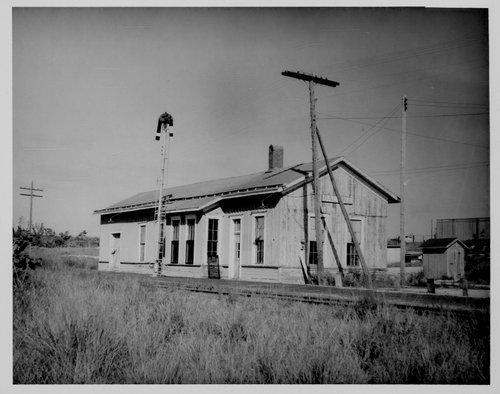 St. Louis-San Francisco Railway depot, Galena, Kansas - Page