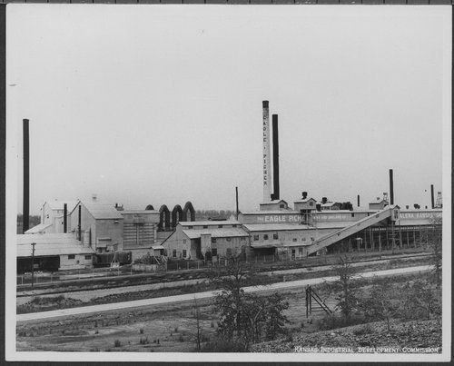 Eagle-Picher Mining and Smelting Company, Galena, Kansas - Page