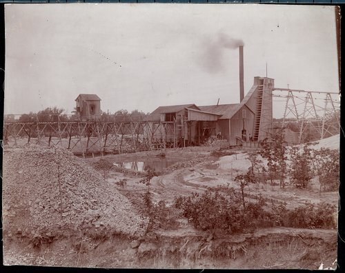Sumner and Hardwick mill, Galena, Kansas - Page
