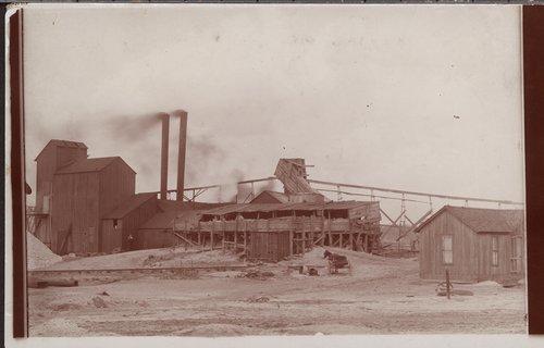 Mining scenes, Galena, Kansas - Page