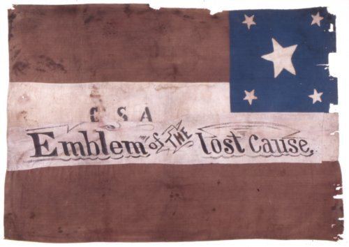 Confederate States of America flag - Page