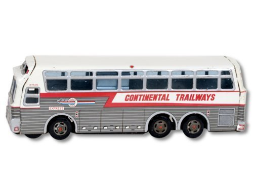Toy bus - Page