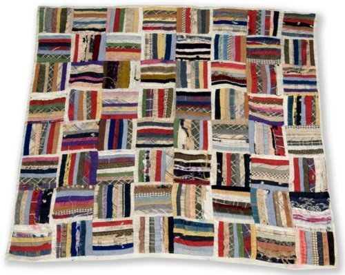 String quilt - Page