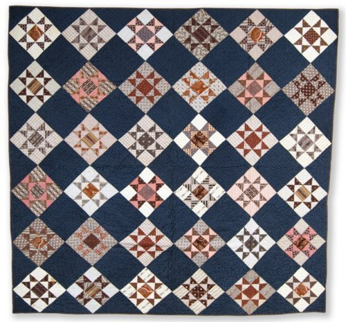 Star of Hope or Variable Star quilt - Page
