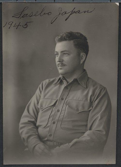 Lewis Glynn Magouirk - Page