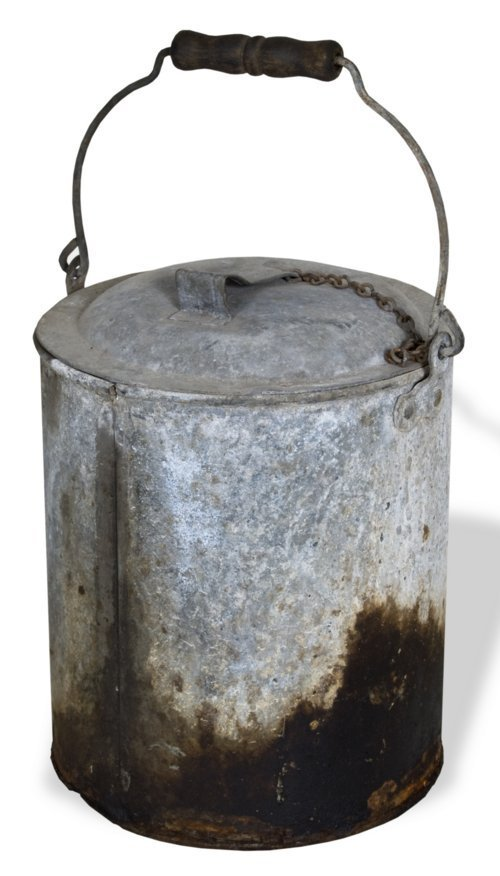 AT & SF waste bucket - Page
