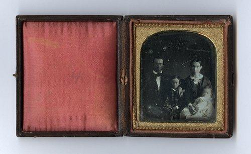 Samuel Lyle Adair family - Page