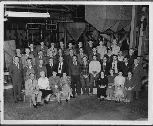 Ranney-Davis employees, Arkansas City, Kansas - Page