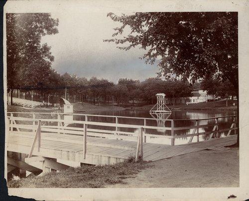 Forest Park, Atchison, Kansas - Page