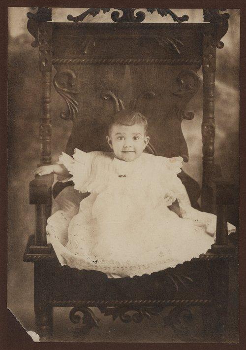 Martha Viola Milberger - Page
