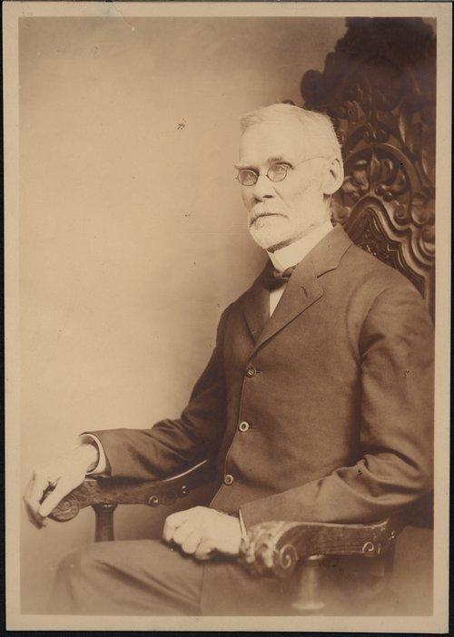 John B. Dunbar - Page