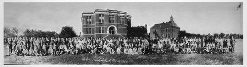 Osborne high school, Osborne, Kansas - Page