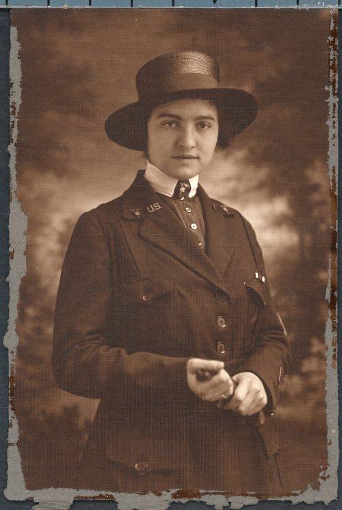 Marthe E. Keaton - Page